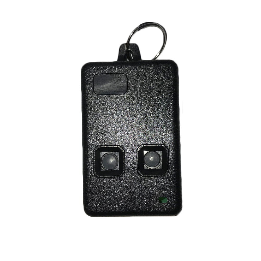 Control Remoto Clave 01 new back
