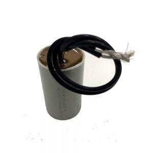 capacitor repuesto para motor electrico