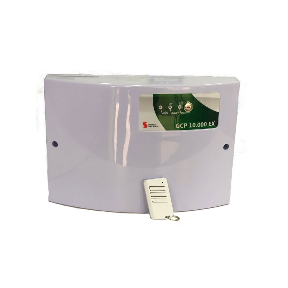 Electrificador GCP 10.000 EX SMD
