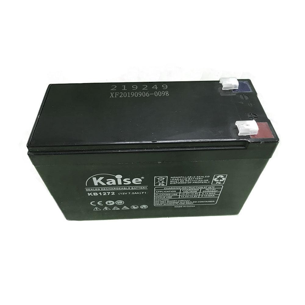 batería Kaise 12 Volts